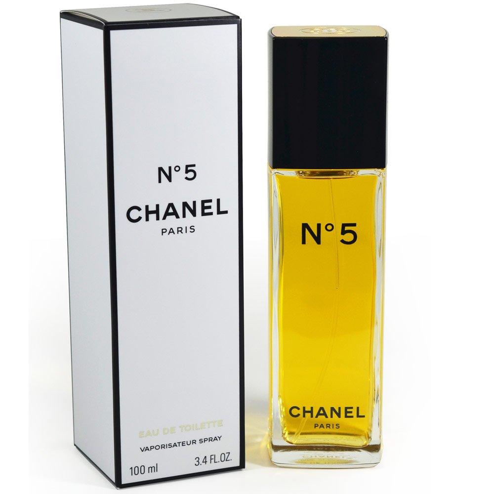 [Chanel] Nước hoa nữ Chanel No5 EDT Spray 100ml