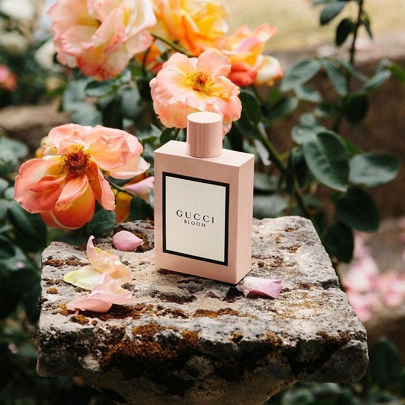 [Gucci] Nước hoa nữ Gucci Bloom EDP 100ml